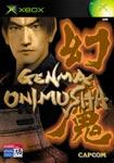 Carátula de Genma Onimusha para Xbox Classic